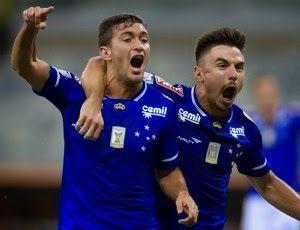 Blog Esportivo do Suíço: Cruzeiro retoma bom futebol, vence o Mineros e dispara na ponta