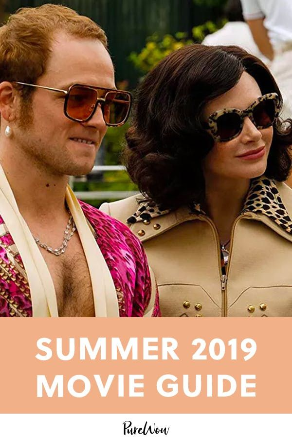 Every Must-See Movie Coming Out in Summer 2019