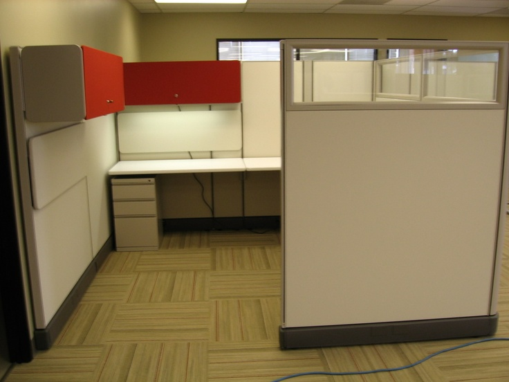 Just A Nice Little Office Space. Office CubiclesOffice SpacesSan JoseOffice  FurnitureOffices