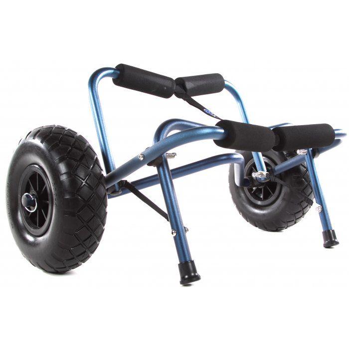 Harmony Kayak and Canoe Cart with Flat Free Tires