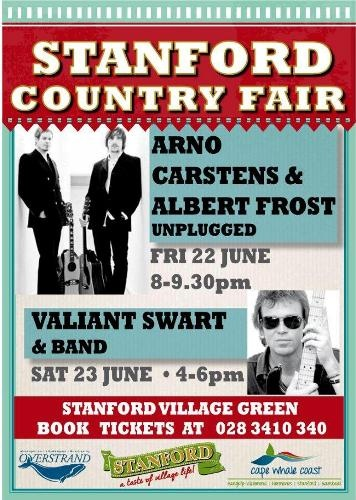 Stanford Country Fair | South Africa Portfolio Travel Blog