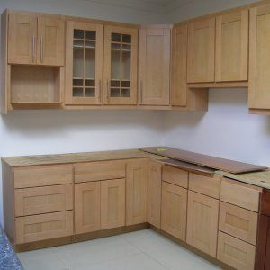 Best Basic Kitchen Cabinet Types And Materials Kitchen 400 x 300