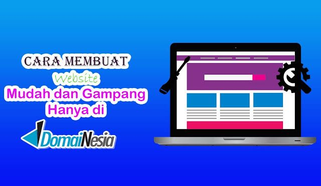 Cara Membuat Website Website Cara Dan