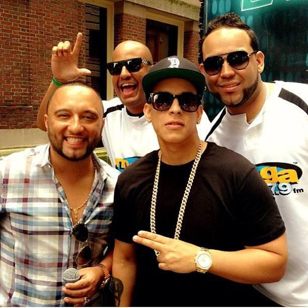 Franco_Demony : #NY @daddy_yankee http://t.co/Z2dM00ixCY | Twicsy - Twitter Picture Discovery