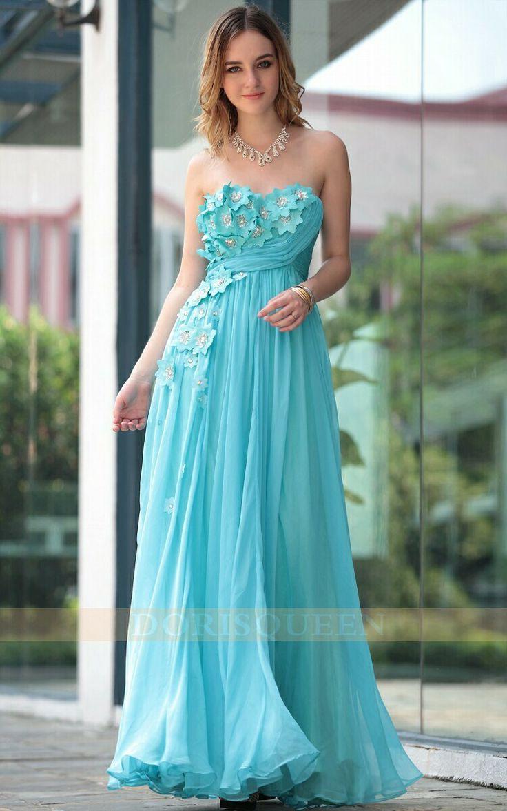75 best images about Barcelona series elegant long prom dresses ...