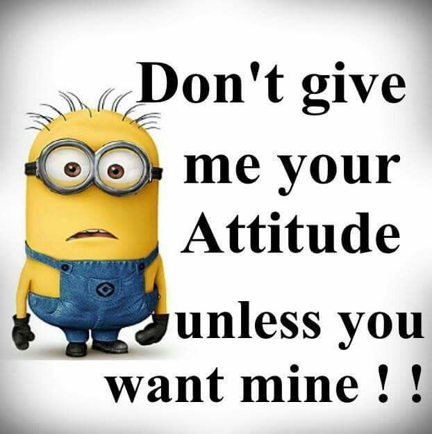 Funniest Quotes About Being Annoying: 402 Best Images About Love My Minions... On Pinterest