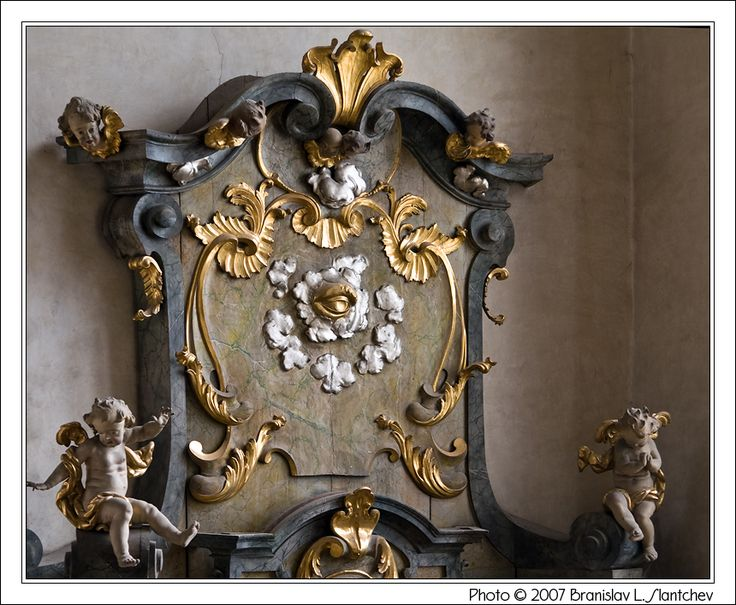 1000 images about baroque art i like on pinterest for Baroque vs rococo