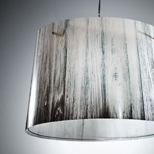 Woody Pendant Light | Slamp for Zaneen