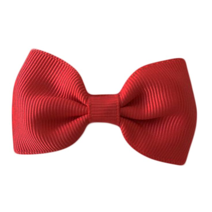 VirkotieRED Hair Bow