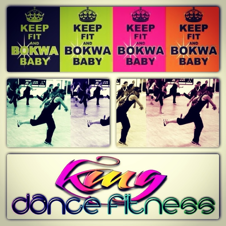 23 best images about Bokwa