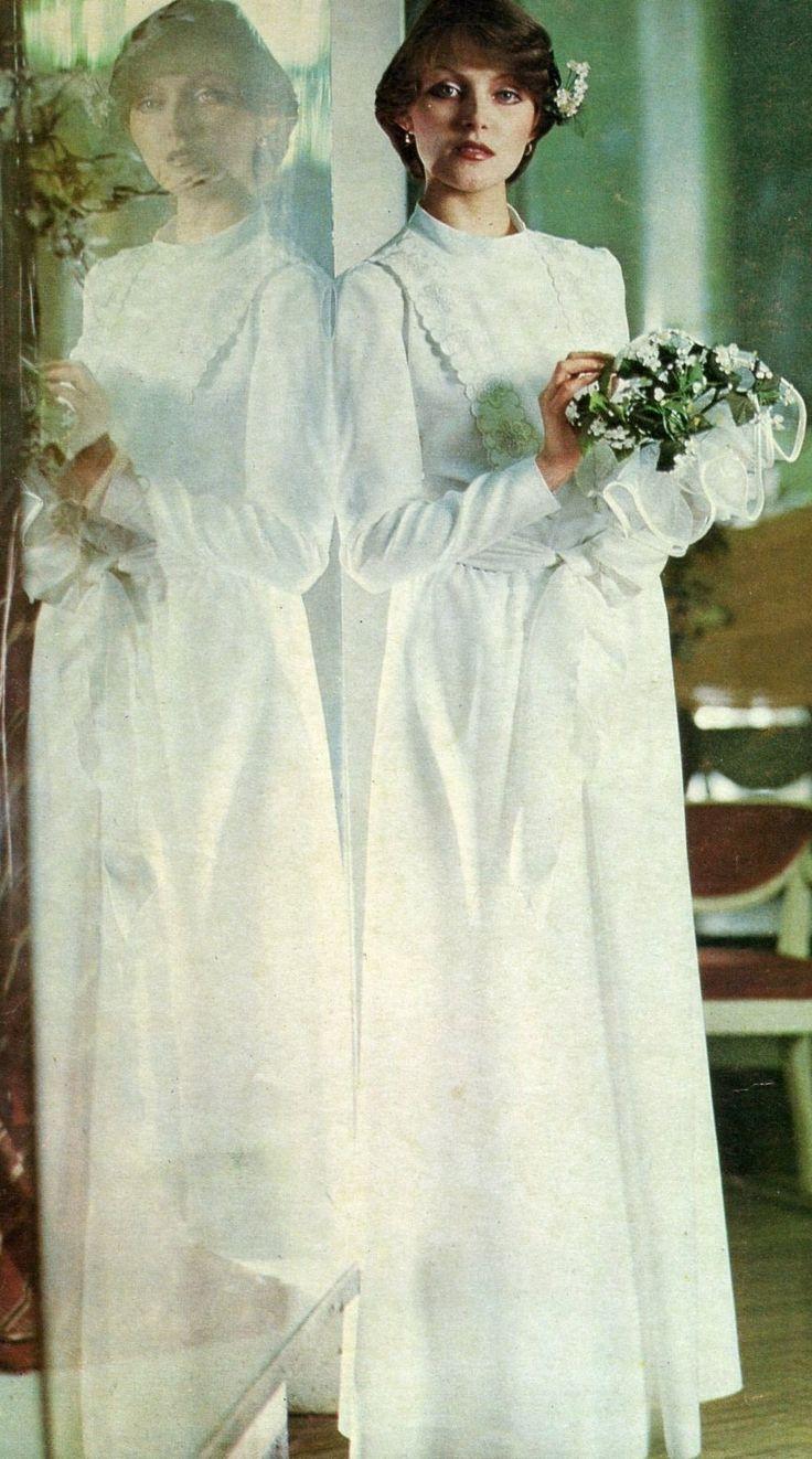 Wedding dress 1983 bride dress russian weddings wedding bride