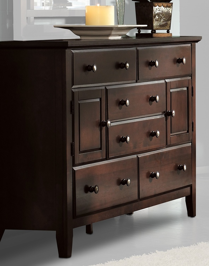 Dresser Carmel II The Roomstore. 17 Best Images About Dressers On Pinterest  Campaign Dresser