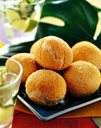 Panini al formaggio: la ricetta della cucina brasiliana