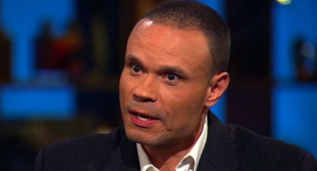 Former Secret Service Agent Dan Bongino on a Very Dangerous Development in America