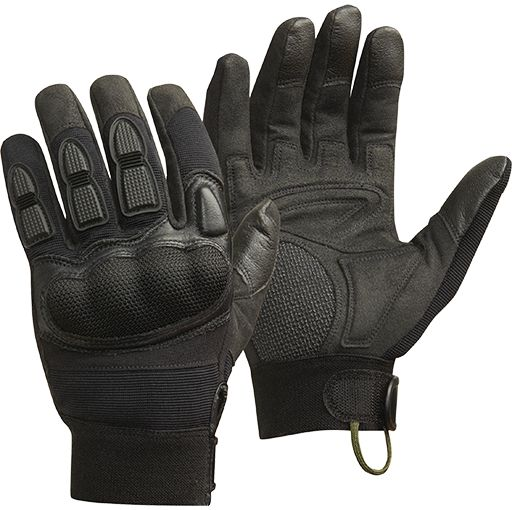 CamelBak | MAGNUM FORCE Kevlar Combat Gloves - Military & Tactical