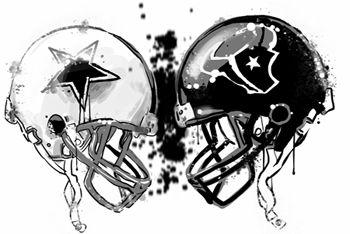 Dallas cowboys logo coloring pages cowboys might for Dallas cowboys logo coloring page