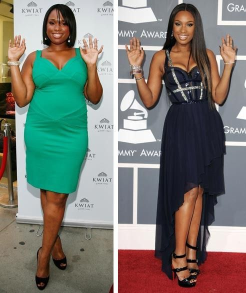American Idol Weight Loss Stars: From Ruben Studdard to ...