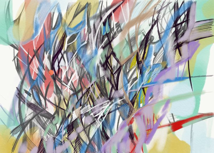 abstractart#colors