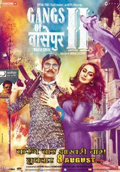 Gangs of Wasseypur 2 full Movie Download in hd dvd free
