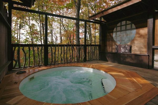 Japanese Spa Near Asheville Nc
