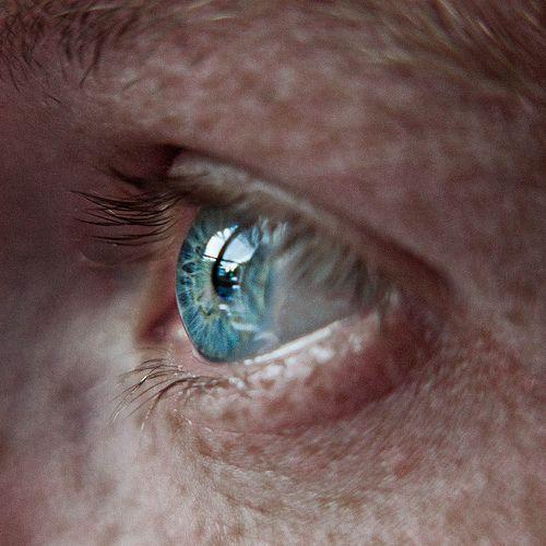 Dan's Eye