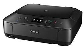 Canon PIXMA MG6610 Drivers Download
