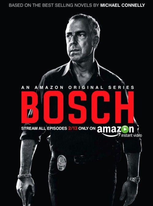 Bosch (2014) - Plakaty - Filmweb