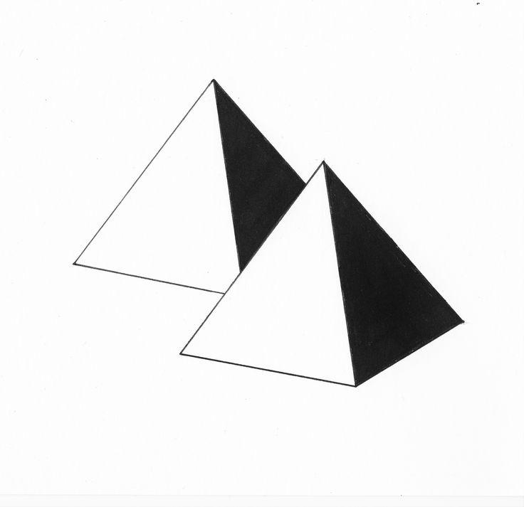 Titta på mitt @Behance-projekt: Pyramids https://www.behance.net/gallery/44223271/Pyramids