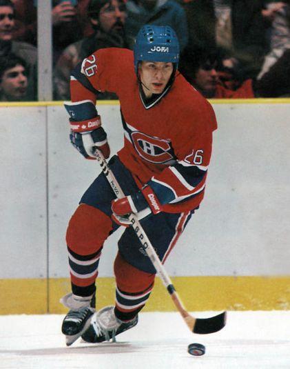 Mats Naslund (Canadiens de Montreal)