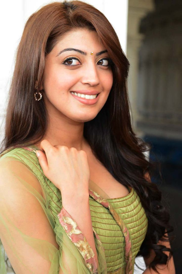 Pranitha Latest Hot Photos
