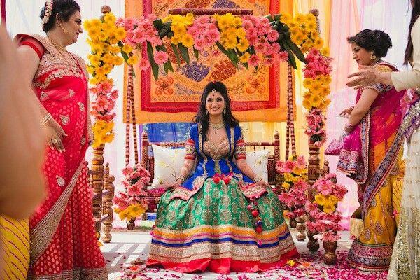 Mehndi Ceremony Highlights : Best images about wedding mehndi poses on pinterest