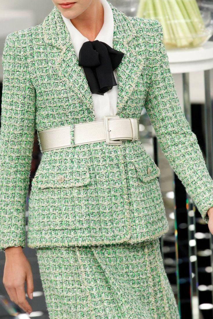 Весна-лето 2017 / Couture / НЕДЕЛЯ МОДЫ: Париж