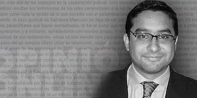 Loca Pasión. Nelson Camilo Sánchez