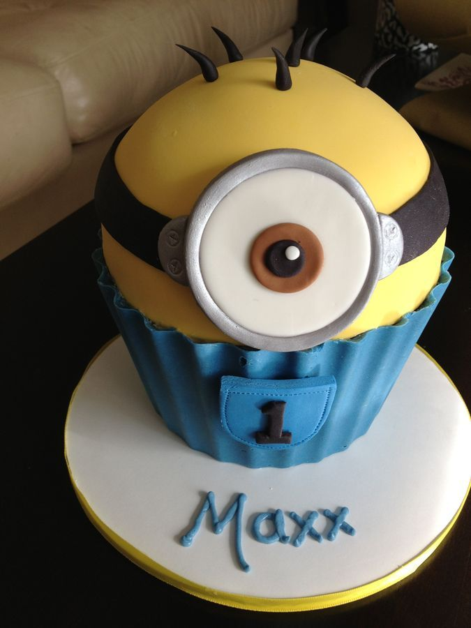 Minion Birthday Cake Mould Image Inspiration of Cake and Birthday
