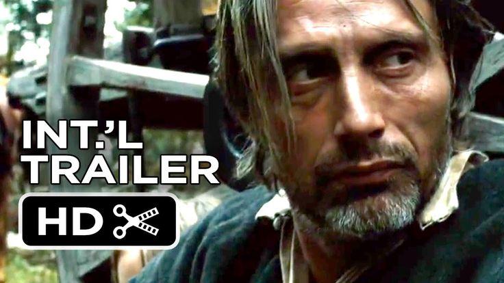 Age of Uprising: The Legend of Michael Kohlhaas Ver en Movie HD-D Trailer (2013) pelicul4s.net