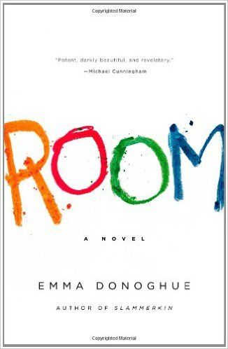 Room: A Novel: Emma Donoghue: 8601400089620: AmazonSmile: Books