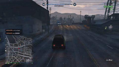 Bully with an Insurgent #GrandTheftAutoV #GTAV #GTA5 #GrandTheftAuto #GTA #GTAOnline #GrandTheftAuto5 #PS4 #games
