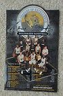 2004-2005 Mens Basketball Magnetic Schedule Purdue University West Lafayette IN - 20042005, basketball, Lafayette, magnetic, Men's, Purdue, SCHEDULE, UNIVERSITY, WEST