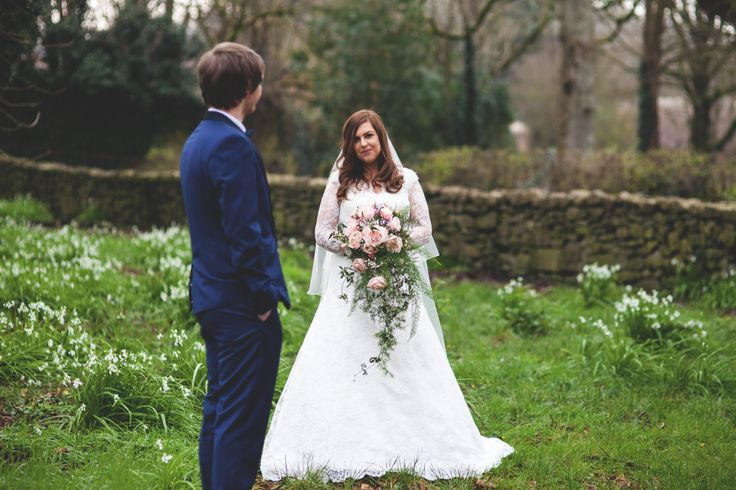 Smart Brides: Fiona & Shane
