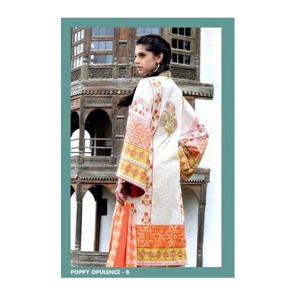 Sanam Saeed Photo Shoot For Warda Saleem 009 | Globalemag via Polyvore