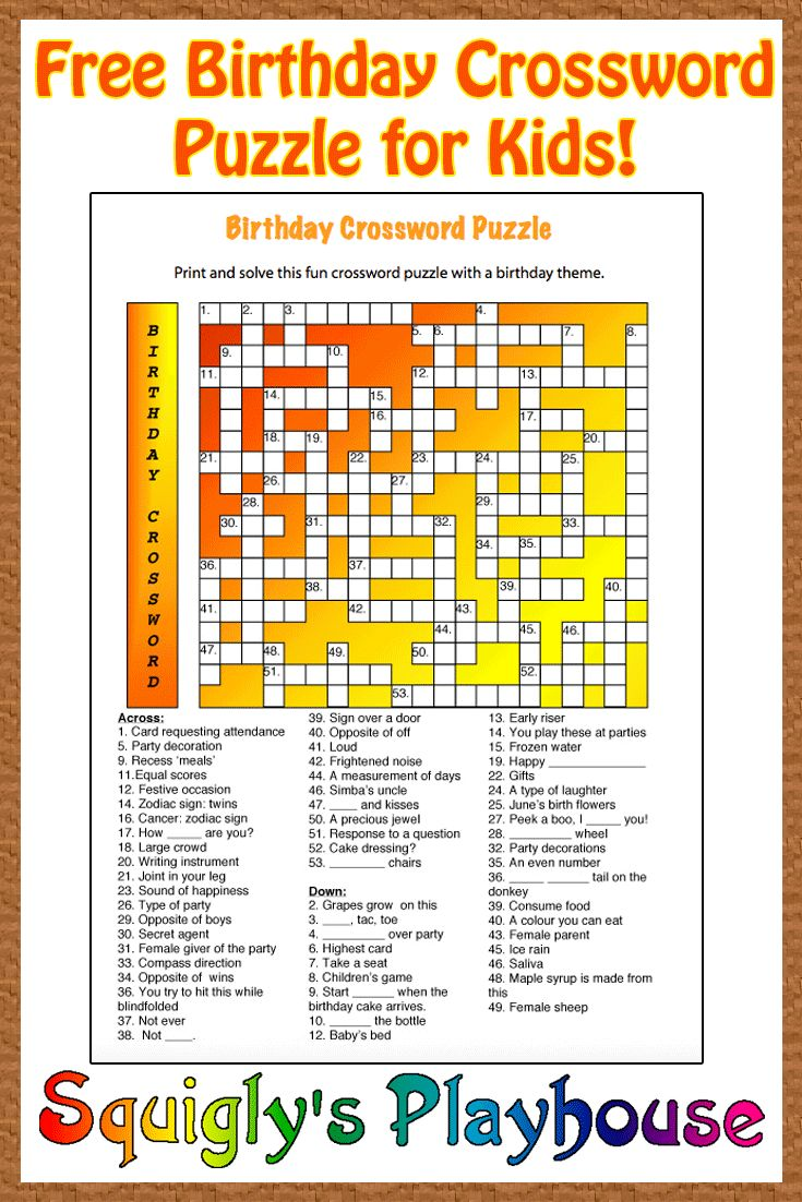 75 best images about Crossword, Word Searches and Other ...