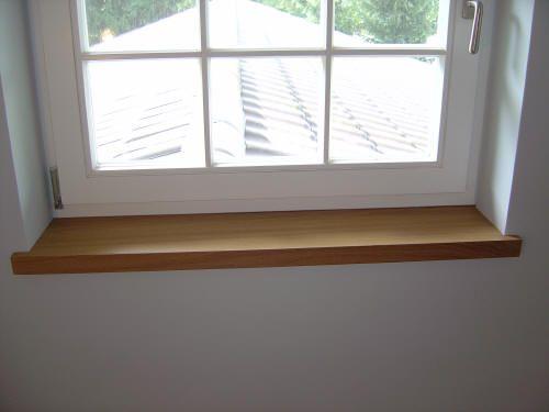 Fensterbrett Holz Renovierung In 2018 Pinterest Windows