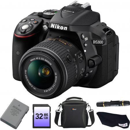 aparat-foto-dslr-nikon-d5300