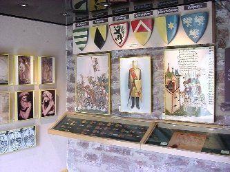 Maison des Châteaux Forts des Vosges du Nord - Obersteinbach - #Alsace