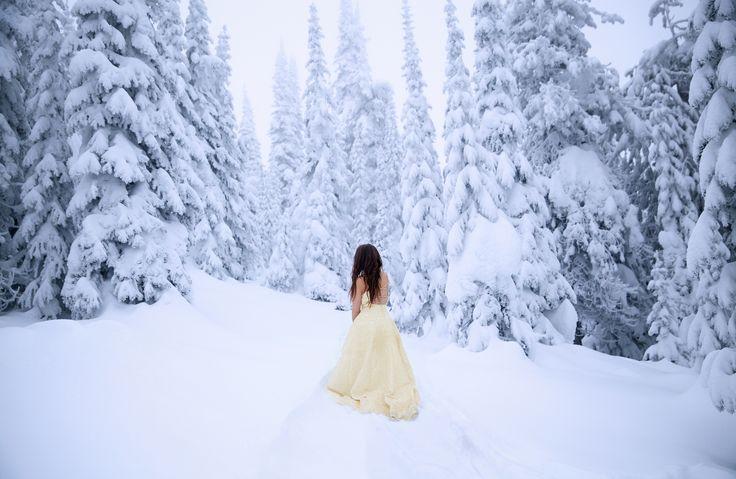 https://flic.kr/p/QnL1Sr | unending winter | Another image with Lianne.  500px / Facebook  /Instagram Follow me on Snapchat: lichon.j