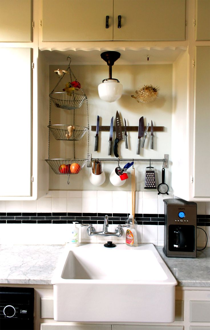 3421bd bathroom vanity ideas - A Spacious Berkeley Kitchen Kitchen Spotlight The Kitchn