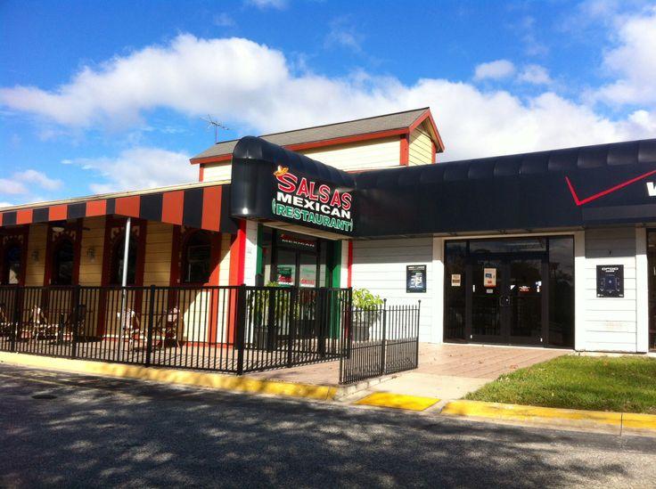 Mexican Restaurant Daytona Beach Shores