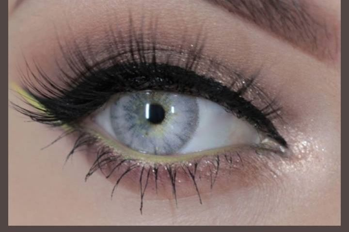 desio contact lenses   Desio Color Contact Lenses's photo of Sonia Carmona and Albertina ...