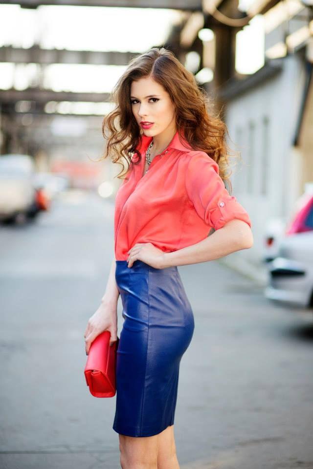 MoNa Women Spring/Summer 2015. ⋆ Focus Trend System Fashion Advertising Agency