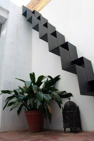 Another awesome staircase